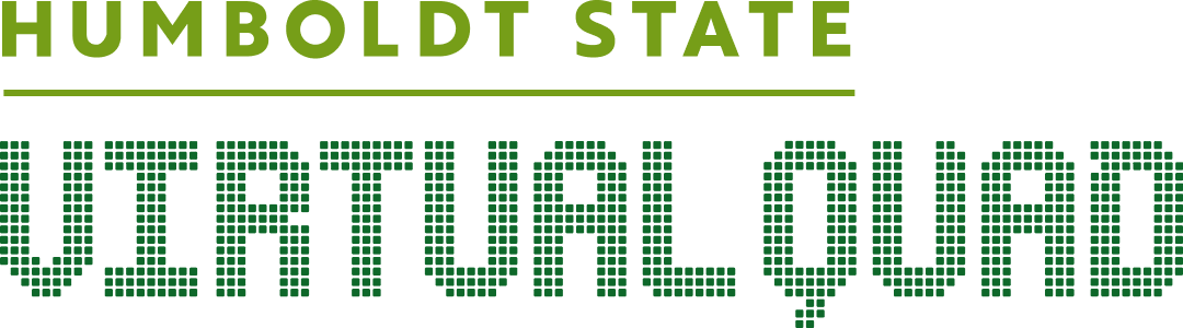 Humboldt State Virtual Quad